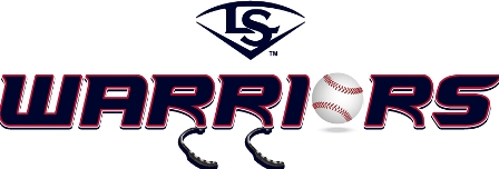 louisville slugger warrior logo 2018