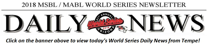 world series daily news banner for website 2018