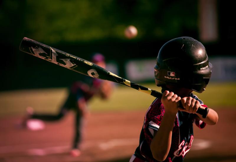 Why Playing Baseball Makes You a Better Person - Men's Senior Baseball  league