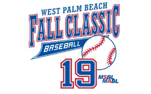 fall classic logo 2019