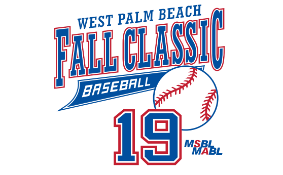 MSBL Fall Classic - Men's Senior Baseball league