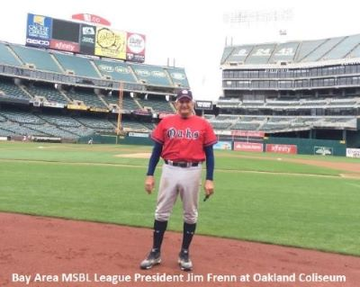 Home - Men's Senior Baseball league