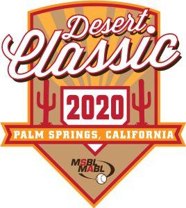 desert classic logo 2020
