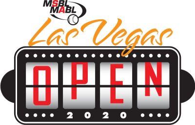 las vegas open logo 2020