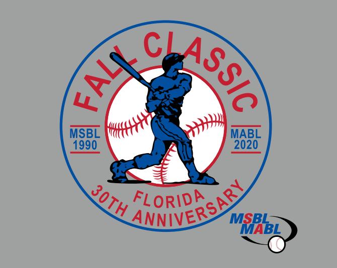 fall classic logo 2020