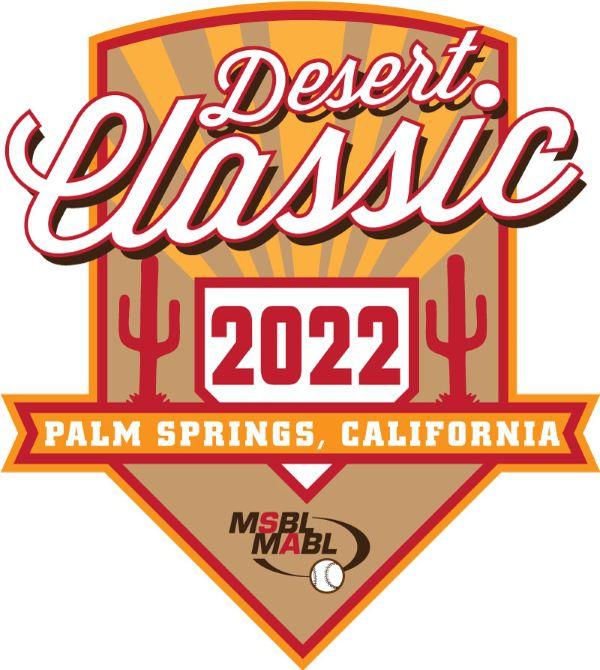 desert classic logo 2022