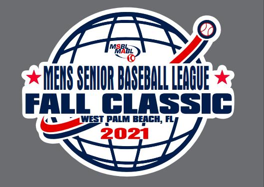fall classic 2021 logo