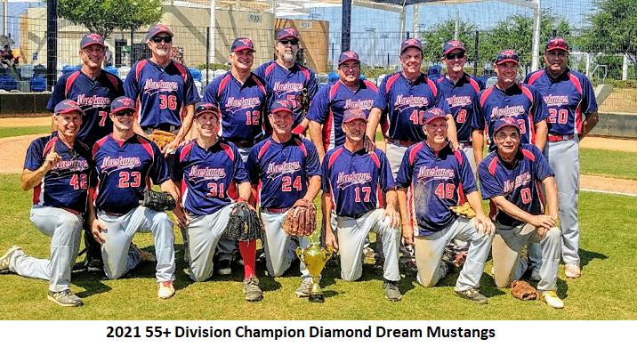 Diamond-Dream-Mustangs-beat-the-heat-2021